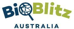This image has an empty alt attribute; its file name is BioBlitz-logo-252x256-white-1.jpg