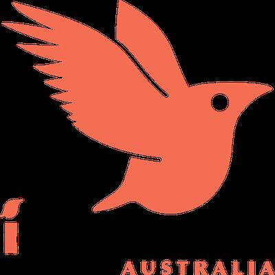 iNaturalist Australia logo