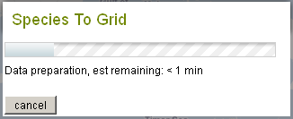 Points to Grid Data Preparation