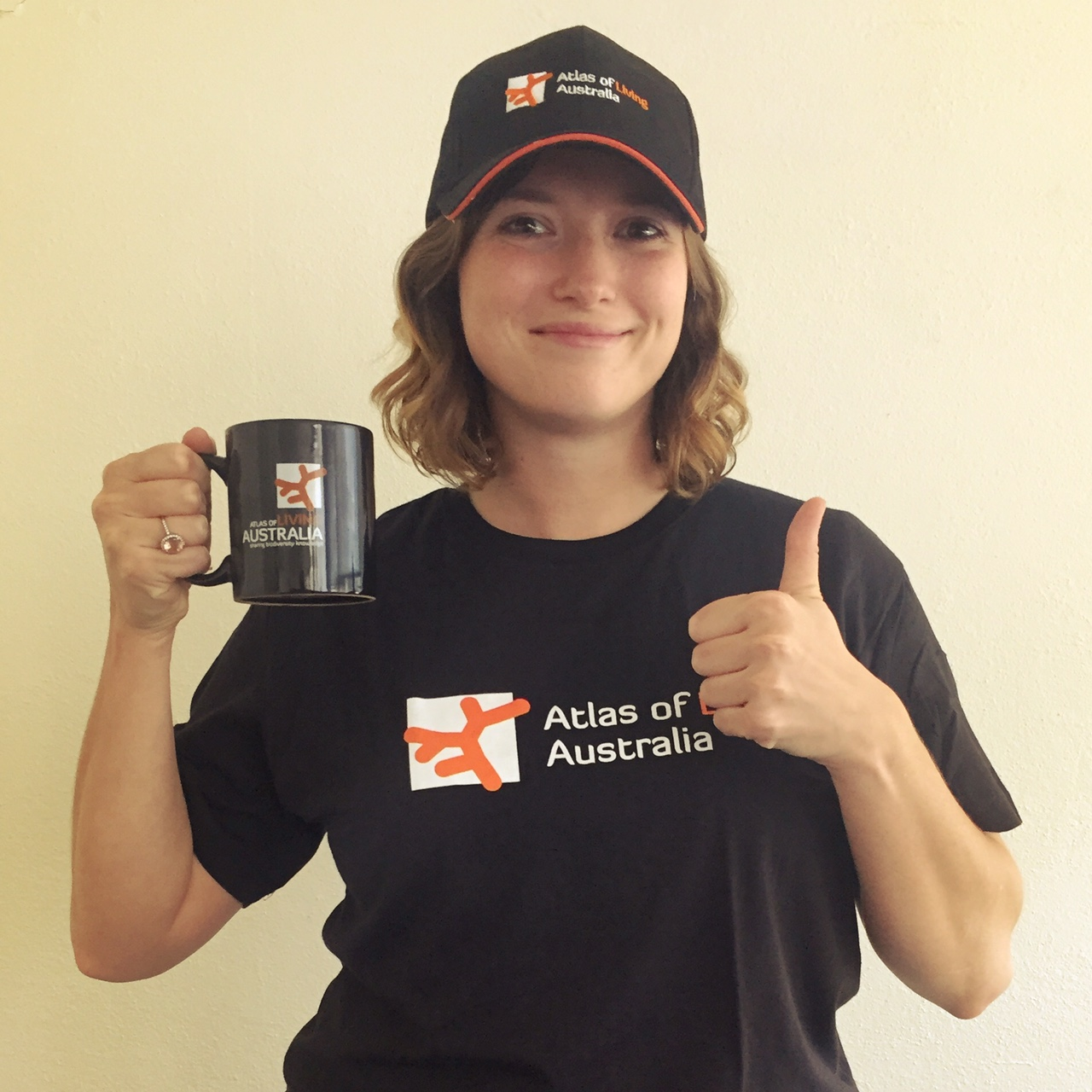 Orange, white, and black is the new black! Complete the survey for your chance to win an ALA prize pack - a must for any wardrobe!