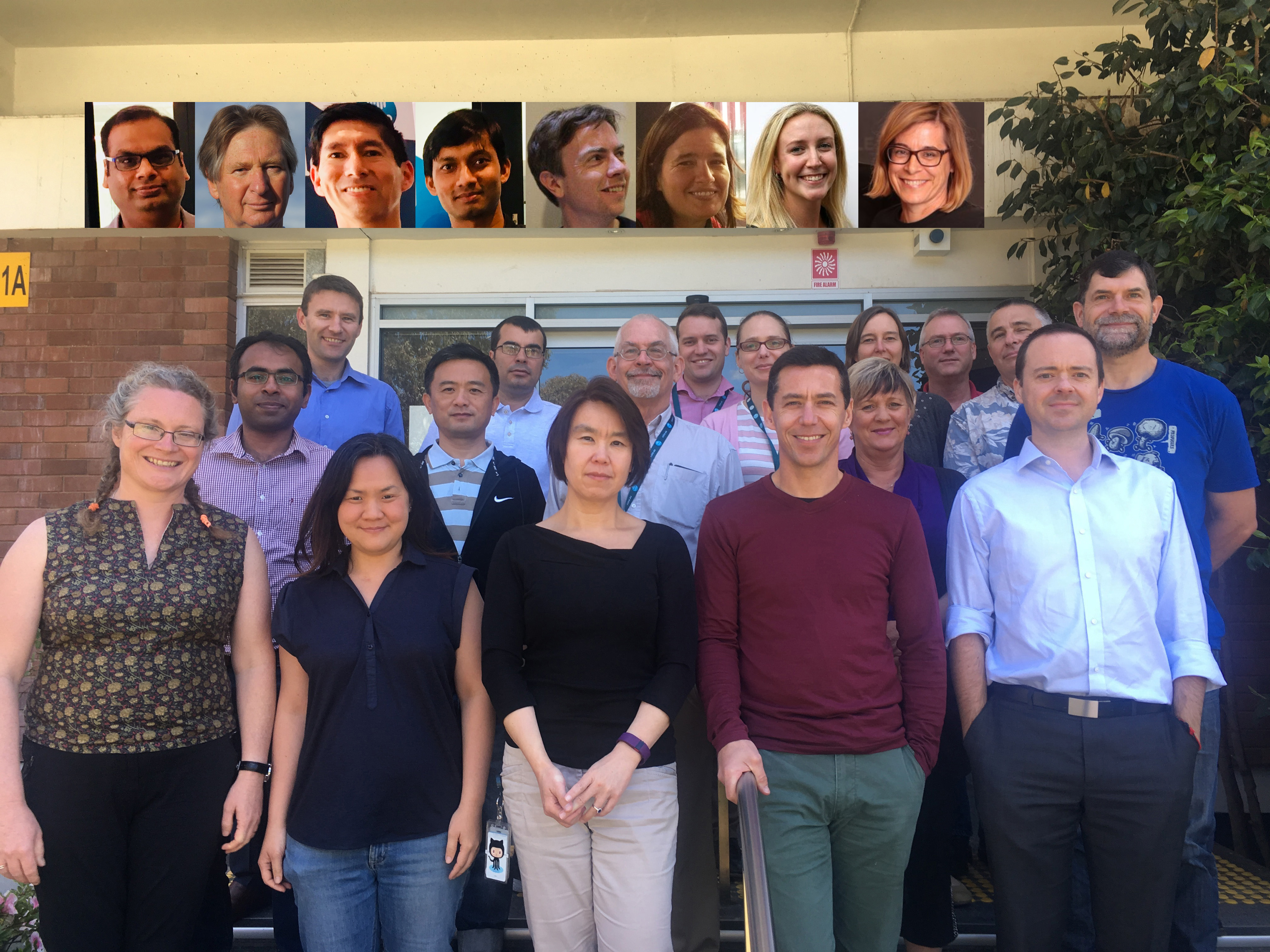 Image: ALA wins CSIRO Award for Impact from Science