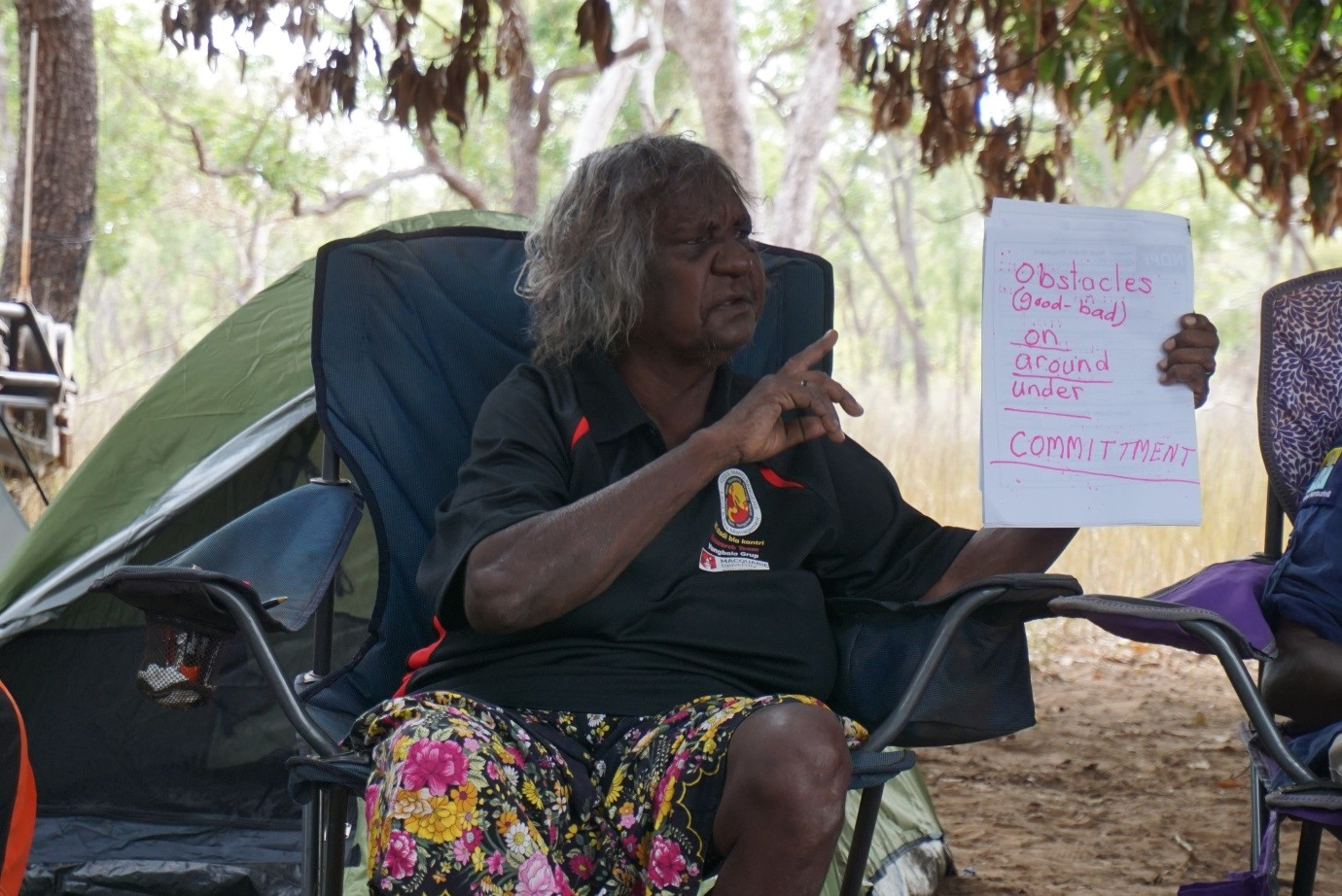 Image: Because of Her, We Can! NAIDOC Week: Stories from the Atlas of Living Australia