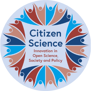 Image: Citizen Science: Innovation in open science, society and policy