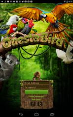 QuestaBird App