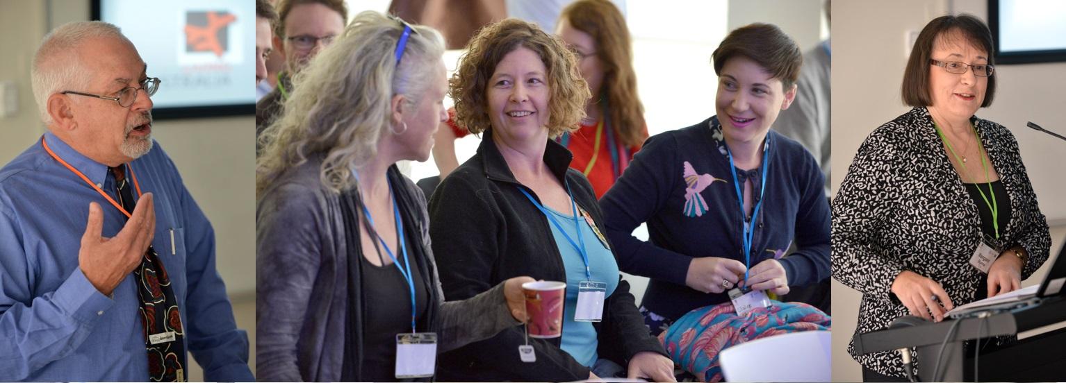 Image: 2016 ALA Science Symposium – Thank you